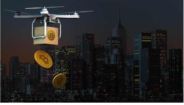 crypto marketing airdrop