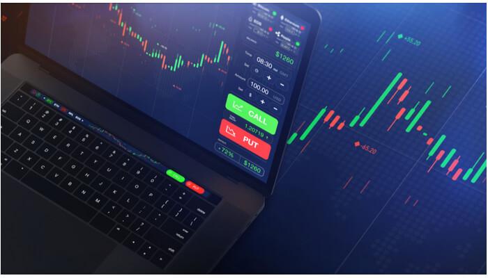 market maker crypto