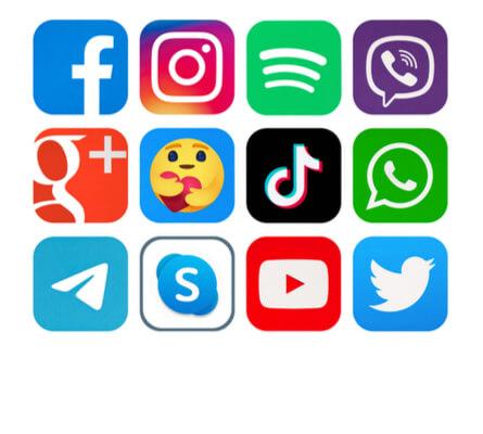 social crypto marketing