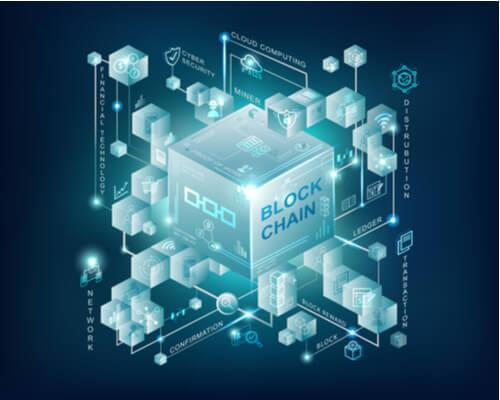 sviluppo blockchain criptovalute